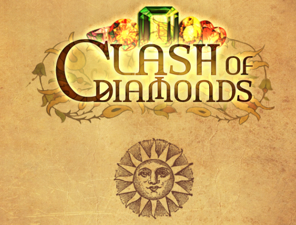 Clash-of-Diamonds
