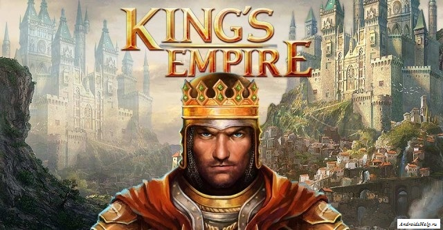Игра King's Empire